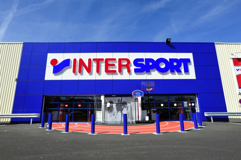 Magasin Intersport à ALBERT | Intersport
