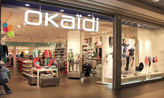 Magasin Okaidi