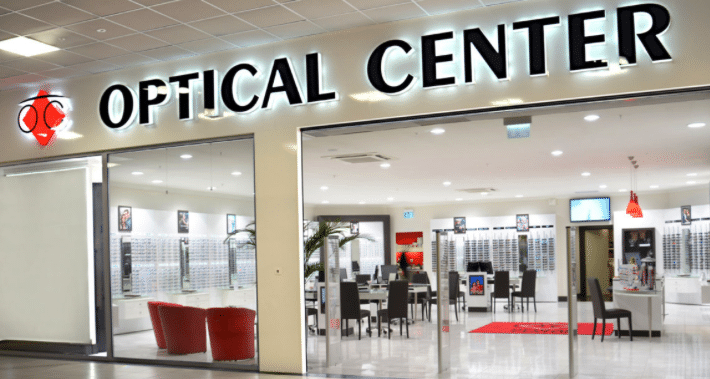 Magasin Optical Center