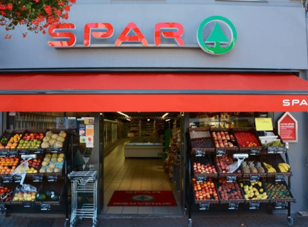 Magasin Spar