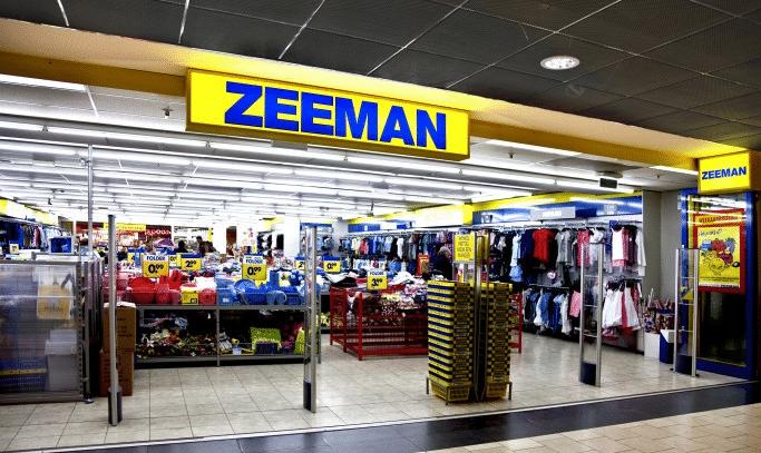 Magasin Zeeman
