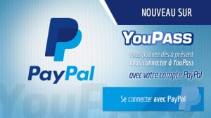 Paypal-Youpass