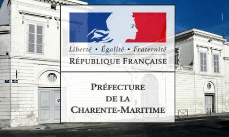 Prefecture La Rochelle