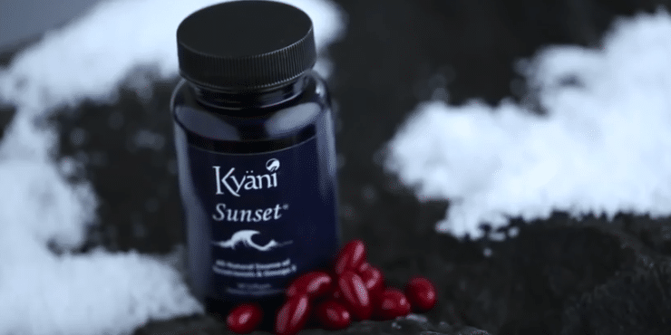 Produit Kyani