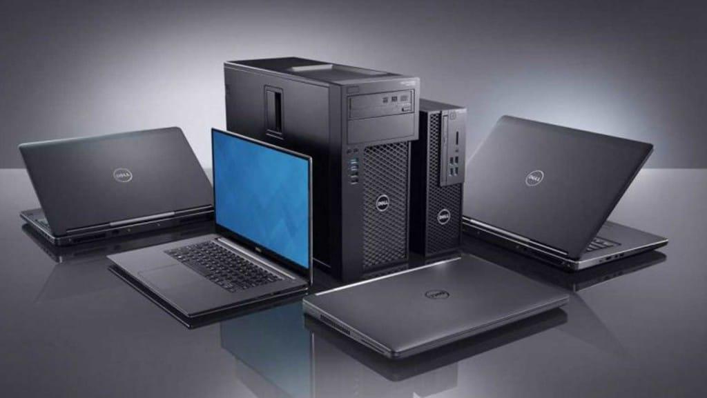 Produits Dell