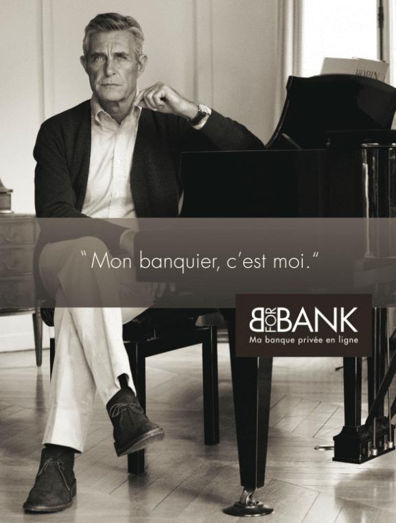 Publicité BforBank