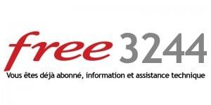 SAV free 3244