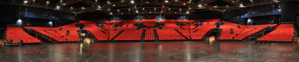 Salle Zénith Paris