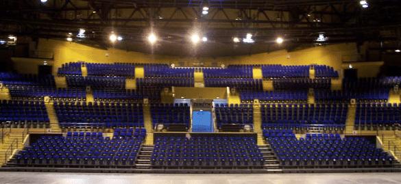 Salle Zenith Caen