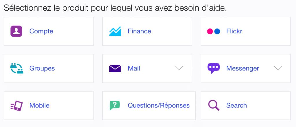 Service Aide Yahoo