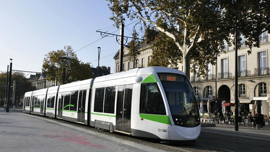 Tramway TAN