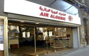 Agence Air Algérie