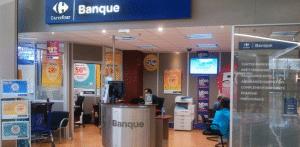 adresse carrefour banque