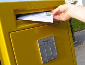 adresse postale service client