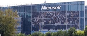 Siège social Windows France