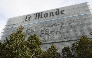 Télérama appartient au groupe Le Monde