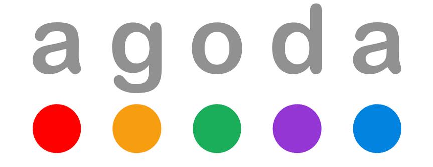 logo agoda
