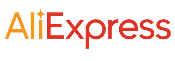 logo aliexpress