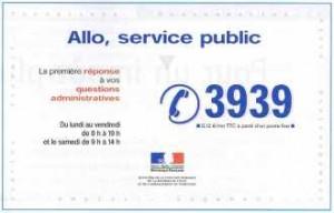 Allô Service Public