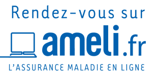 logo ameli.fr