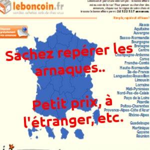 Arnaque Le Bon Coin Voiture Occasion Que Faire Et Qui