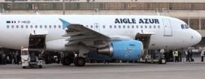 avion aigle azur