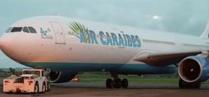 Avion Air Caraïbes