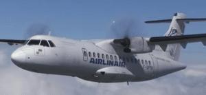 Avion Airlinair