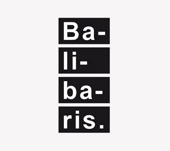 logo balibaris