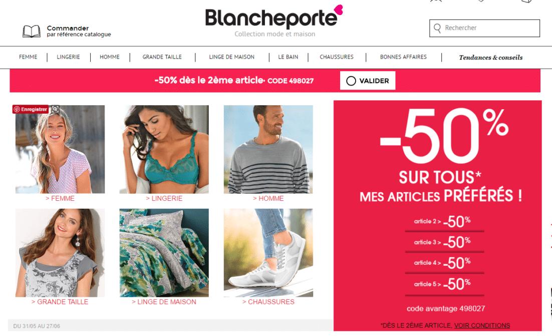 Réclamation Service Et Retours Échange Blancheporte qVSGMpUz