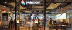 Magasin Swisscom
