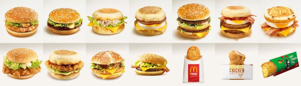 burgers-mcdonalds