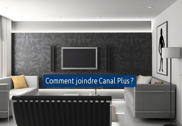 Chaînes Canal Plus