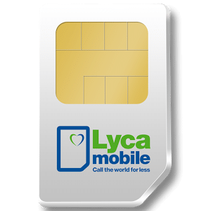 carte sim lycamobile bloquée Service client Lycamobile France   Activation SIM, contact