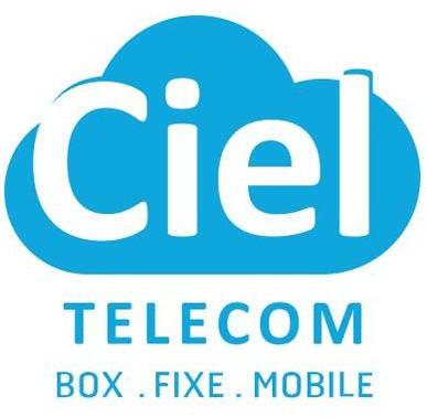 logo ciel telecom