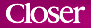 Logo du magazine Closer