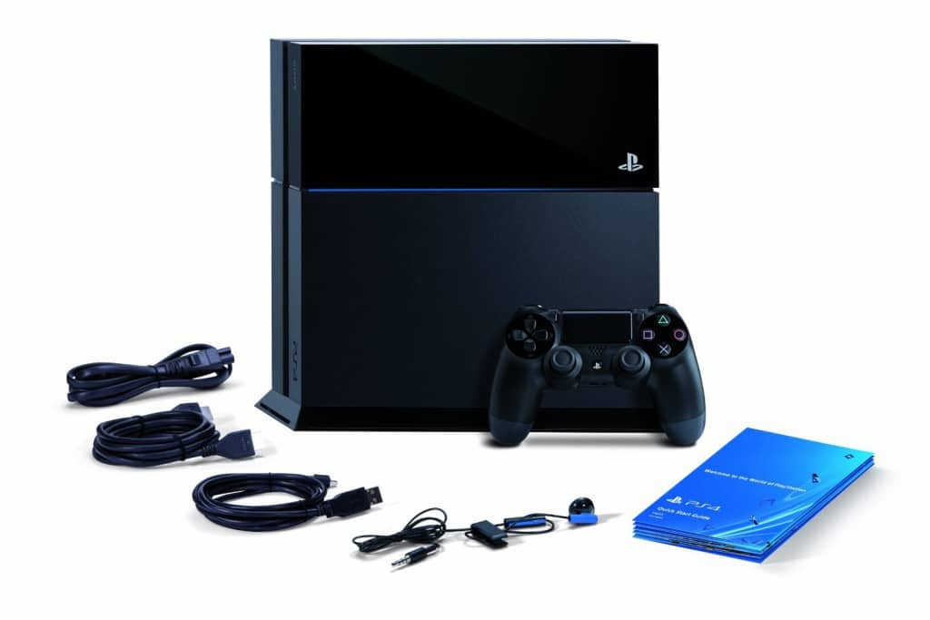 console-ps4