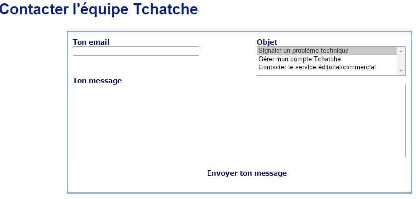 contact-Tchatche