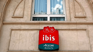 Hôtel Ibis - Groupe Accor