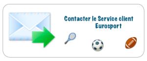 contacter eurosport