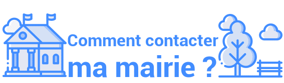 contacter mairie