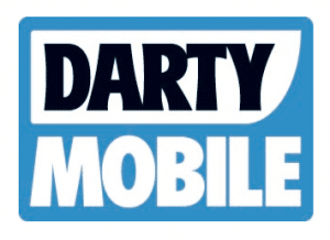 darty mobile