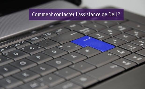 Service technique Dell