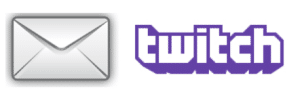 email twitch