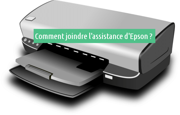 Support Epson