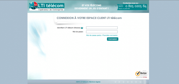 espace-client-LTI-telecom