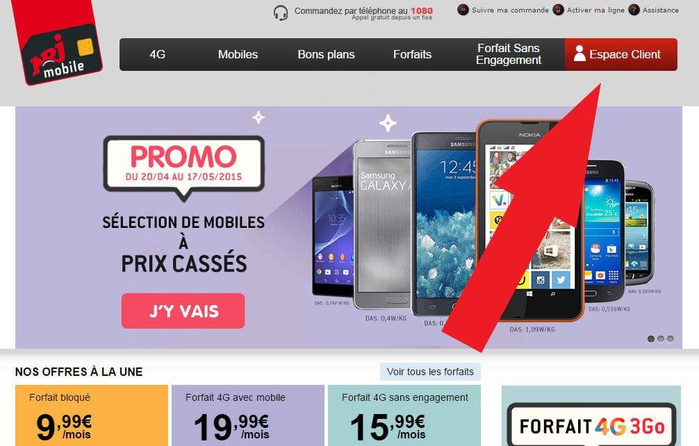 espace-client-NRJ-mobile