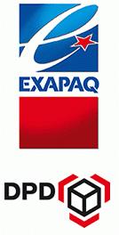 logo exapaq