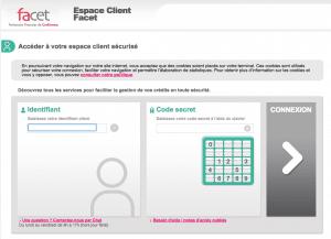 facet service client