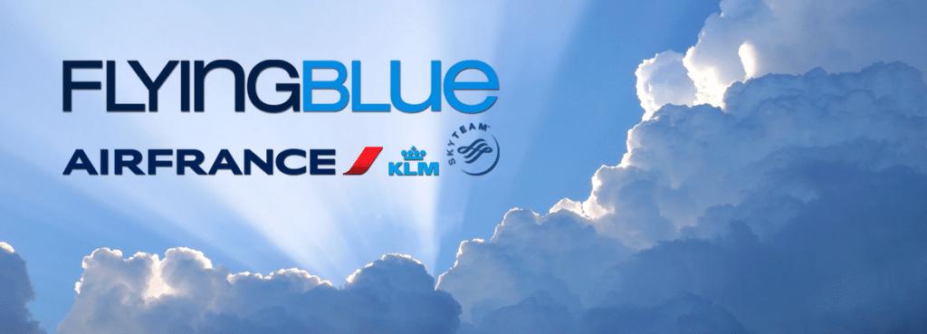 logo flying blue